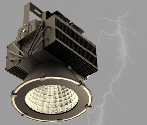 tecnologia iluminaciion