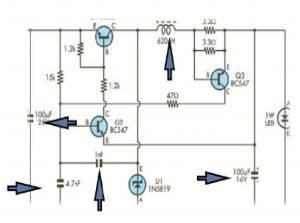 tecnología componentes